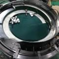 大手システムキッチン製造業者さまのパーツフィーダー修理事例