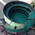 大阪のベアリング製造会社さまのパーツフィーダー修理事例