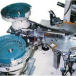 クギスポット溶接機